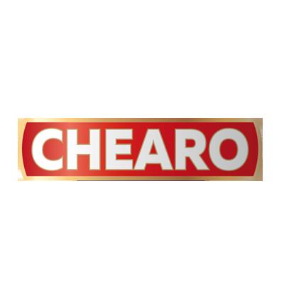 логотип линейки Chearo Quanty