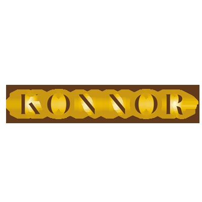 логотип линейки Konnor