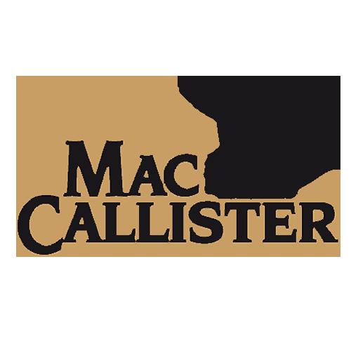 логотип линейки MacCallister