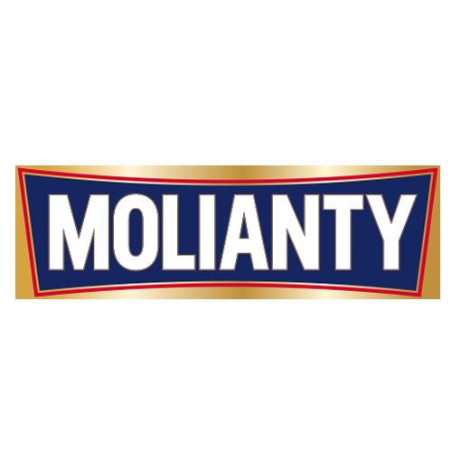 логотип линейки Molianty
