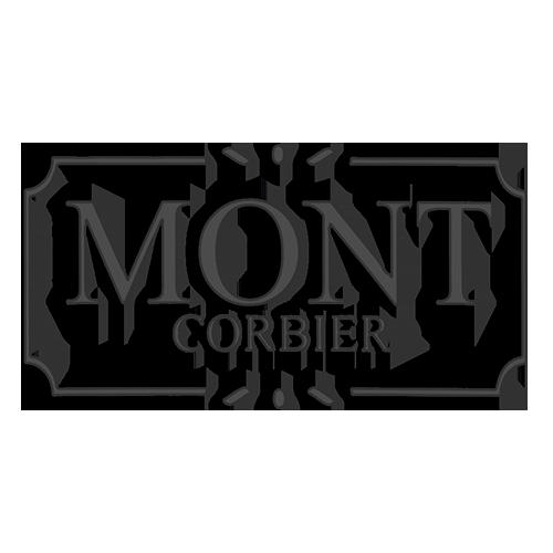 логотип линейки Mont Corbier