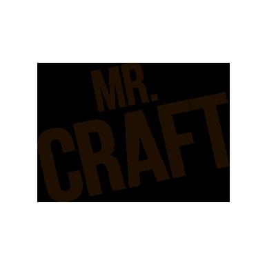 пивные напитки линейки Mr.Craft