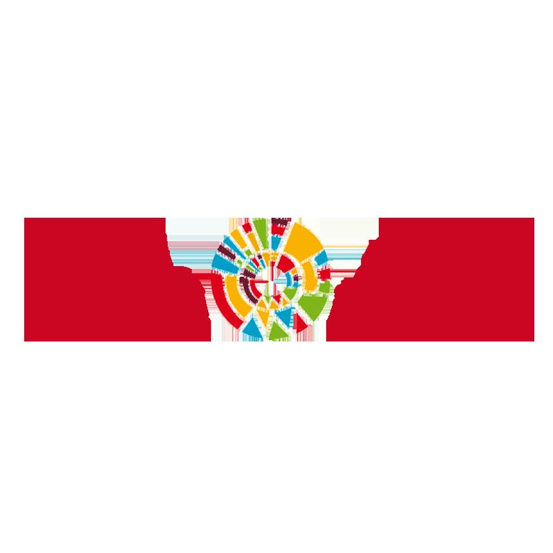 логотип линейки Русская мозаика